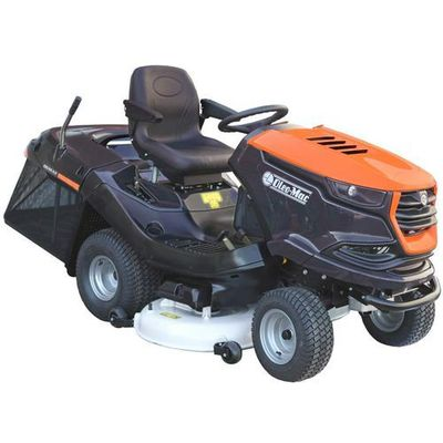 Traktorki ogrodowe Oleo-Mac