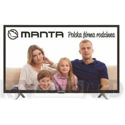 Pozostałe telewizory i akcesoria  Manta