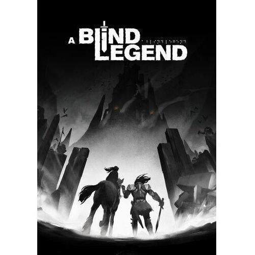 2k games A blind legend - k00920- zamów do 16:00, wysyłka kurierem tego samego dnia!