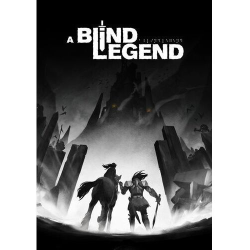 A Blind Legend (PC)