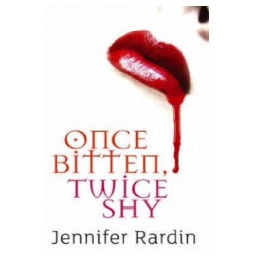 Once Bitten Twice Shy (9781841496375)