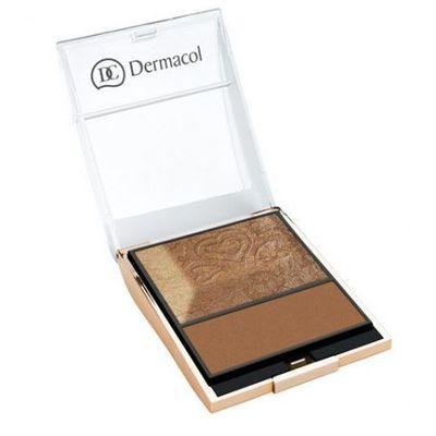 Bronzery Dermacol E-Glamour.pl