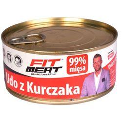 Konserwy i przetwory rybne  Fit Meat bdsklep.pl