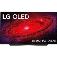 opinie TV LED LG OLED55CX3