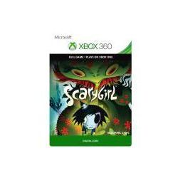 Scary Girl (Xbox 360)