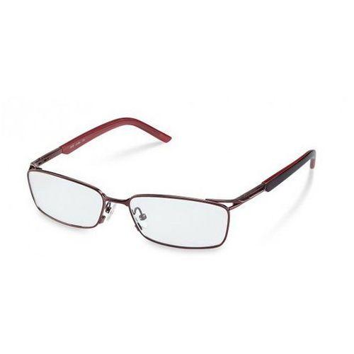 Okulary korekcyjne + rh144 03 Zero rh