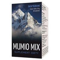 Mumio Mix 60 tabl.