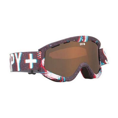Spy+ Spy targa 3 roll - gogle narciarskie/snowboard