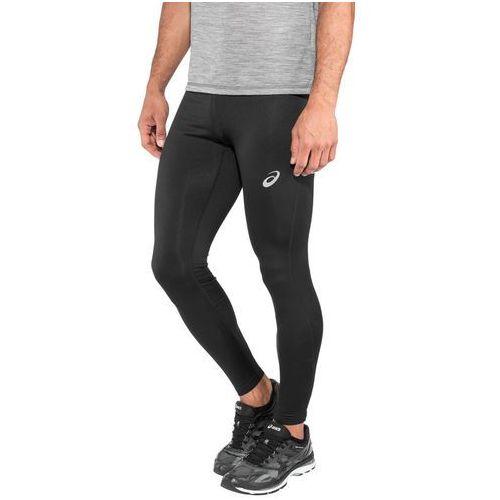 8a5abce8 Finish advantage tight - męskie spodnie biegowe (czarny) (Asics)