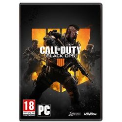 Call of duty: black ops iv pc marki Activision