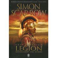 Orły imperium 10 Legion - Simon Scarrow DARMOWA DOSTAWA KIOSK RUCHU, Książnica