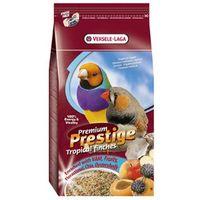 tropical finches 500 g - pokarm dla małych ptaków egzotycznych- rób zakupy i zbieraj punkty payback - darmowa wysyłka od 99 zł marki Versele-laga