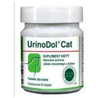 Tabletki DOLFOS Urinodol Cat 60 tabl.