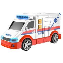 Ambulanse  Teamsterz Mall.pl