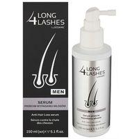 Long 4 Lashes Men, serum przeciw wypadaniu włosów, 150ml - Długi termin ważności! DARMOWA DOSTAWA od 39,99zł do 2kg!