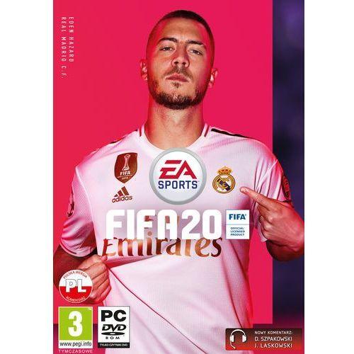 Gra PC FIFA 20