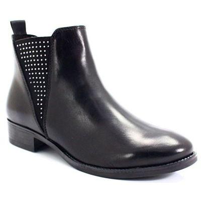 Botki CAPRICE Tymoteo - sklep obuwniczy