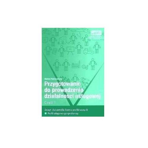 Przyg. do prowadz. ćwiczenia cz. 1 eMPi2 WZ - Marian Pietraszewski, Wydawnictwo EMPi2
