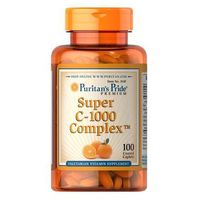 Super C-1000 Complex 100 tabl.