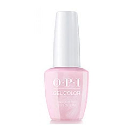 OPI GelColor THE COLOR THAT KEEPS ON GIVING Żel kolorowy (HPJ07)