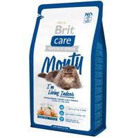 Brit care monty i´m living indoor - 2 x 7 kg   dostawa gratis! (8595602505692)