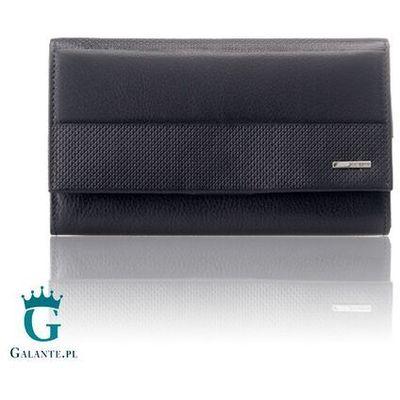 Portfele i portmonetki Valentini Galante