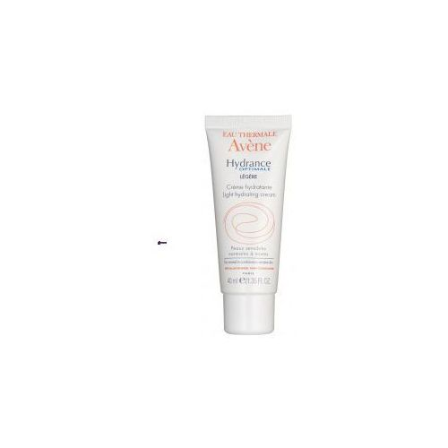 Avene Hydrance Optimale Light Hydrating Cream SPF20 (W) lekki krem nawilżający 40ml