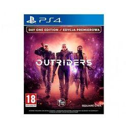 Outriders - Edycja Premierowa PC