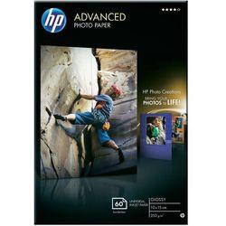 Papiery fotograficzne  HP Drukmistrz