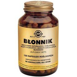 Leki na zaparcia  SOLGAR VITAMIN AND HERB Apteka Zdro-Vita