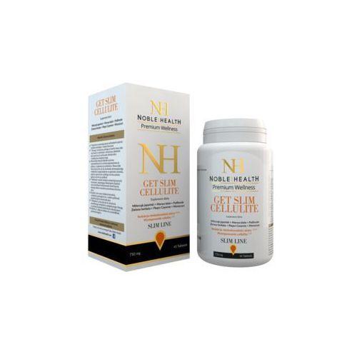 Get Slim Cellulite (Noble Health)