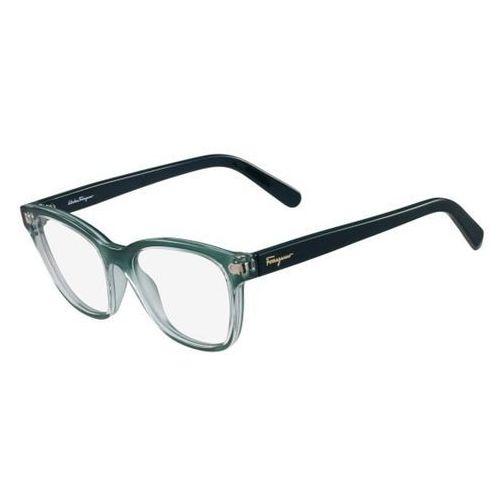 Okulary Korekcyjne Salvatore Ferragamo SF 2766 315