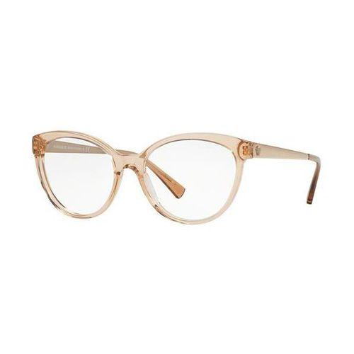 Versace Okulary korekcyjne ve3237 5215
