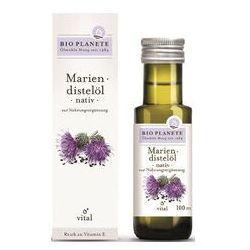 Oleje, oliwy i octy  BIO PLANETE (oleje i oliwy) Organical.pl - Bio Produkty