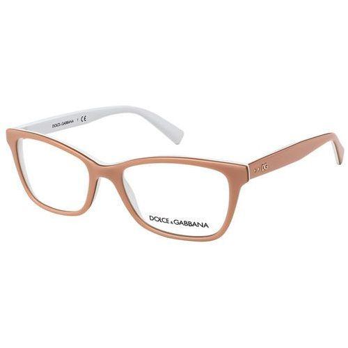 Okulary korekcyjne dg3245 3007 Dolce & gabbana