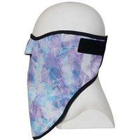 komin 686 - Strap Face Mask Wshd Indigo Suncatchr (WIPR)