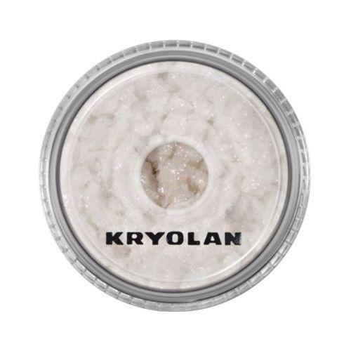glamour sparks puder o wysokim połysku - purple sparks (5751) marki Kryolan