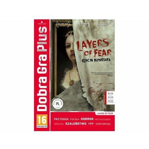 Layers of fear marki Techland