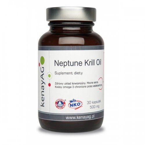 Olej z kryla Neptune Krill Oil (30 kaps.) Neptune Tech. & Bio
