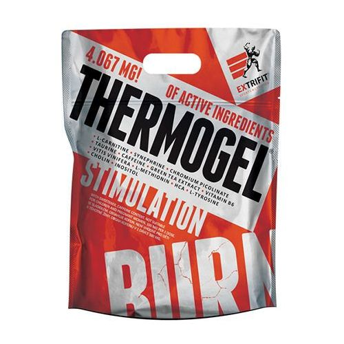Extrifit thermo gel - box 25x80g - kiwi