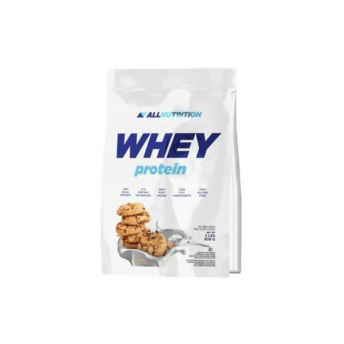 5978e8a775dd ▷ Whey protein 908g cookie (all nutrition) - opinie   ceny ...