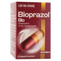 Bioprazol bio 10 mg x 14 kaps (5909990880119)