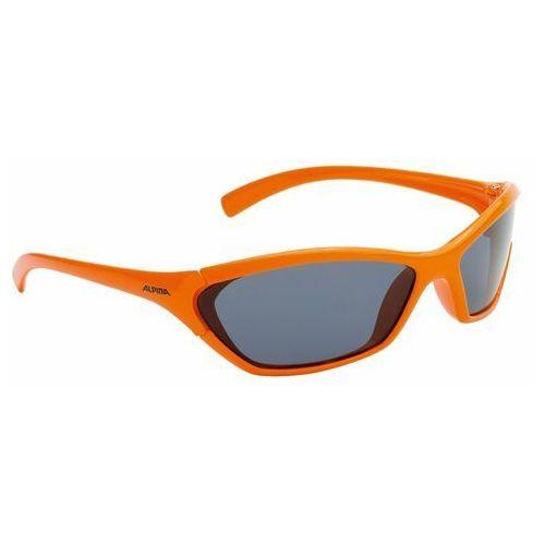 Alpina Nowe okulary przeciwsłoneczne chico junior orange