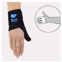 Krótka kompresyjna orteza nadgarstka i kciuka nadgarstek, kciuk marki Reh4mat