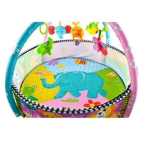 d7fa7345e ▷ Kojec basen dla dzieci z piłkami sowy do zabawy (ISO) - opinie ...