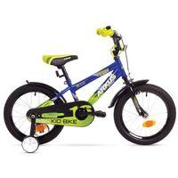 Tom 16 marki Arkus & Romet - rower dla dziecka