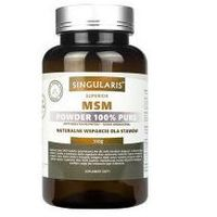 SINGULARIS MSM POWDER 100% PURE 100 G