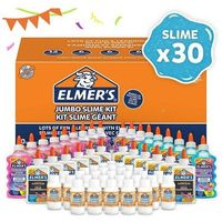 Tablet Elmers party slime kit - jumbo pack 2077250 marki Elmer's