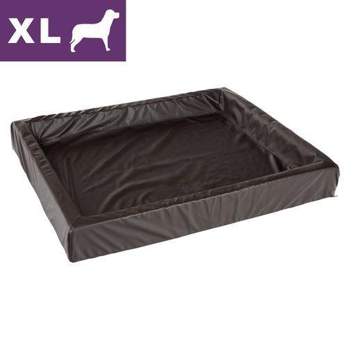 4b276aec924931 Bitiba Bitiba Higieniczne legowisko dla psa, tabakowe, xl - dł. x szer.: