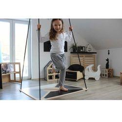 Podwieszany sprzęt gimnastyczny Platforma Balance